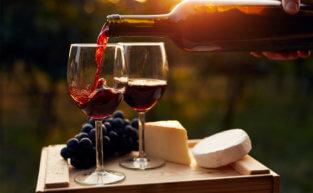 O que é e como escolher um vinho Merlot