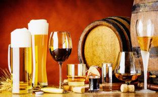 Vinho e cerveja: você sabe qual escolher?