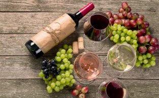 Conheça os tipos de uva mais tradicionais e suas características
