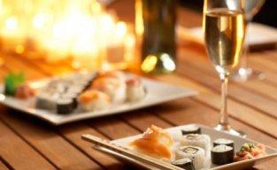 Vinho e comida japonesa: saiba como harmonizar