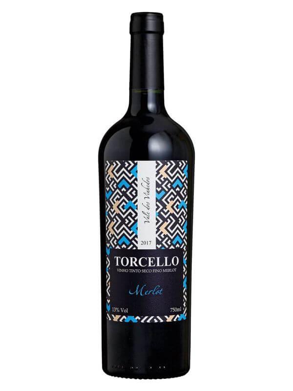 Vinho Torcello Merlot