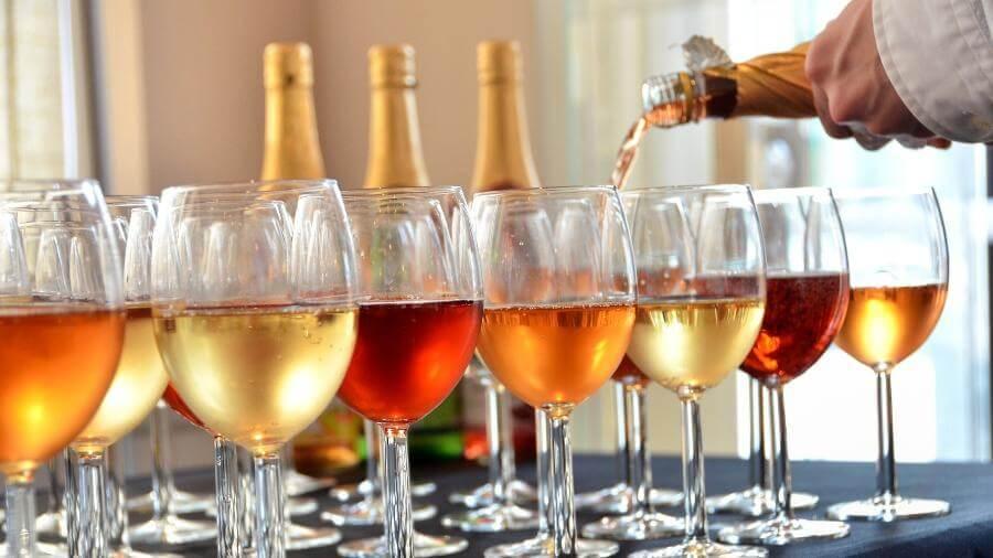 Conheça o vinho laranja!