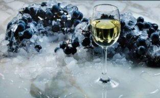 Ice Wine: o vinho feito em baixas temperaturas